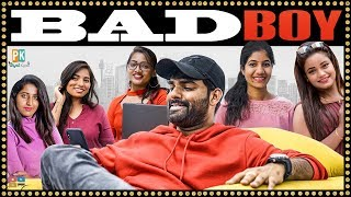 Bad Boy || Pakkinti Kurradu || Tamada Media - YOUTUBE