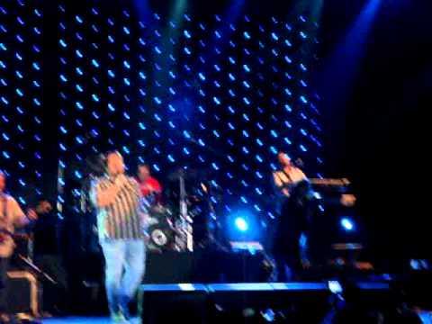 Rendido Estou - Aline Barros e Fernandinho (Via Show)