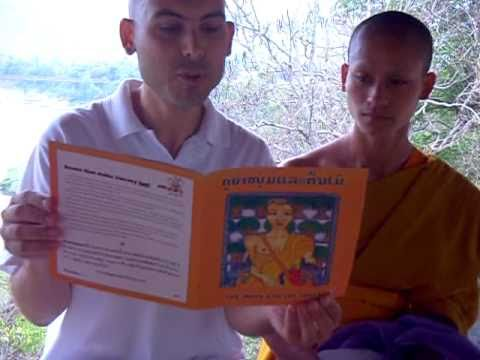 Laos Literacy 1  