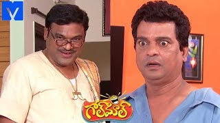 Golmaal Comedy Serial Latest Promo - 25th March 2019 - Mon-Fri at 9:00 PM - Vasu Inturi - MALLEMALATV