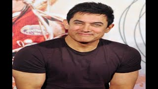 In Graphics: Aamir khan look leak from the set of Thugs of Hindustan - ABPNEWSTV