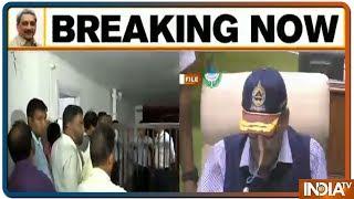 Manohar Parrikar के निधन पर Rahul Gandhi ने जताया दुख - INDIATV