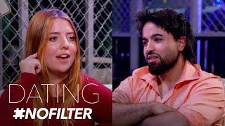 """Big D--k"" Charlotte Debates Death on First Date   Dating #NoFilter   E! - EENTERTAINMENT"