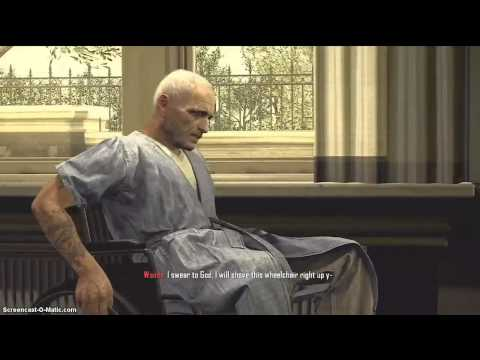 call of duty black ops II - best ending