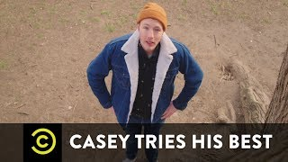 Animal Rescue - Casey Tries His Best - COMEDYCENTRAL