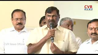TTDP Leaders Pays Tribute To MVVS Murthy | NTR Trust Bhavan | CVR News - CVRNEWSOFFICIAL
