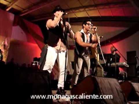 SANTO DOMINGO DE GUZMAN CAICARA 2011 por monagascaliente.com