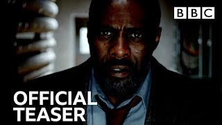 LUTHER Series 5 | EXCLUSIVE TEASER - BBC - BBC