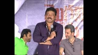 Ram Gopal Varma's Mogali Puvvu trailer launch - idlebrain.com - IDLEBRAINLIVE