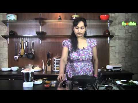 Aloo Bhindi Masala Recipe - Spicy Potatoes & Okra Recipe