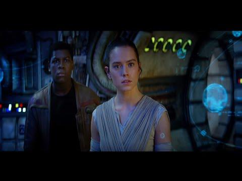 Trailer Oficial - Star Wars: O Despertar da Força