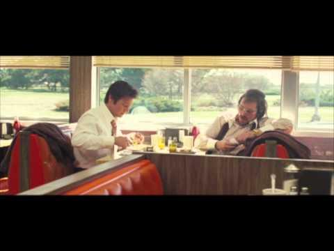 Američki varalice - kino najava (1)