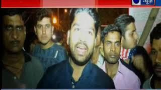 Delhi: Man died after drowning in river during Ganpati Visarjan in Jagatpuri - ITVNEWSINDIA