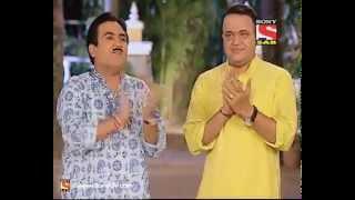 Tarak Mehta Ka Ooltah Chashmah : Episode 1754 - 17th October 2014