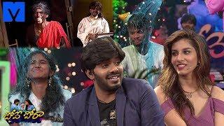 Pove Pora Latest Promo - 24th August  2018 - Poove Poora Show - Sudheer ,Vishnu Priya - Mallemalatv - MALLEMALATV