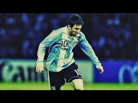 Lionel Messi 2013 | En Argentina | HD Mix |