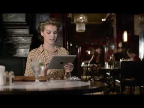 The Next TV AD Oct 2012 - Order by 9pm - 40 sec edit