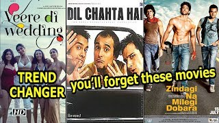 """Veere Di Wedding""- TREND CHANGER  ,  you'll forget 'Dil Chahta..'  ,  'Zindagi Na..' - IANSLIVE"