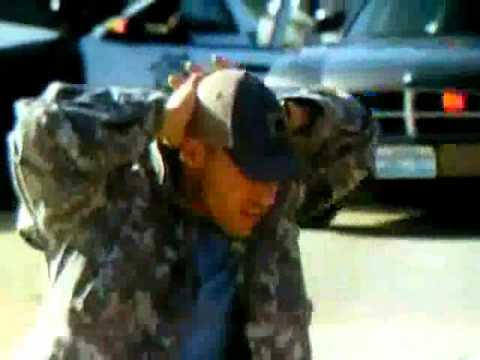 Justin Bieber - Jason McCann Gets Shot on CSI