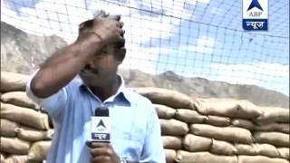 News Positive: This is how Indian soldiers ensure safety of the nation - ABPNEWSTV