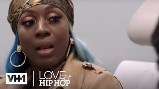 Spice Discusses Lightening Her Skin 'Sneak Peek' | Love & Hip Hop: Atlanta - VH1