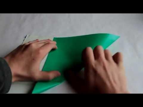 Jak wykonać origami? Instruktaży nie brakuje i nie zabraknie ich w niedzielę w Krakowie.