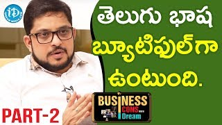 Paynear MD & Group CEO Prabhu Ram Exclusive Interview - Part #2 || Business Icons With iDream - IDREAMMOVIES