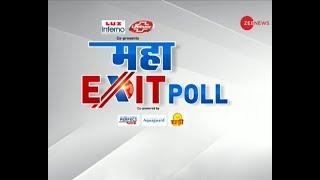 Zee News Maha Exit Poll: Close contest between BJP, Congres in Madhya Pradesh - ZEENEWS