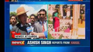 Nation pays tribute to Kargil martyrs — untold stories of sacrifice & determination - NEWSXLIVE