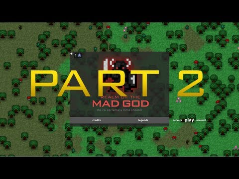 Realm of the Mad God: Ep.2
