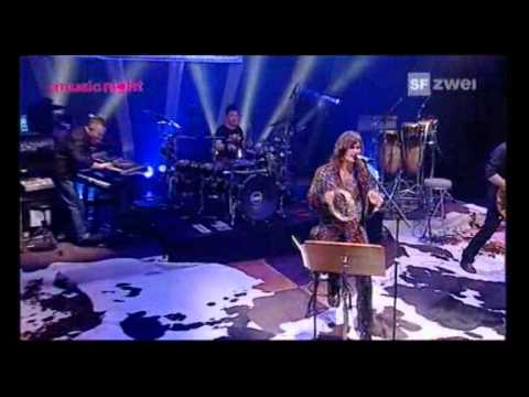 Gotthard - Zermatt Unplugged 2008 Music Night (5 songs - 26m46s)