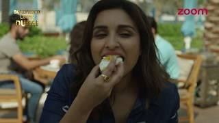 Parineeti Chopra Loves Dubai - Part 1 | Bollywood Loves Dubai
