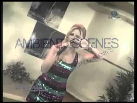 Ambient Scenes dj dark angel tv formula con Raquel Bigorra
