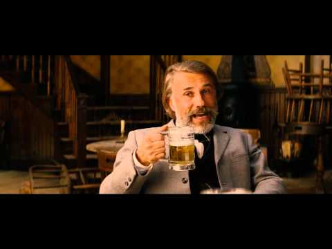 Django Unchained | Trailer deutsch / german Full-HD 1080p