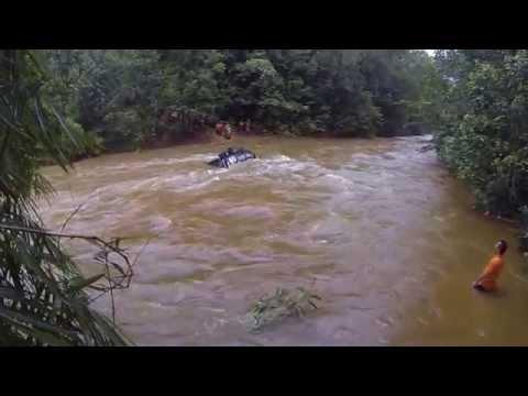 Borneo Safari 2014: Man Vs Nature