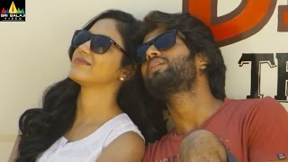 Pelli Choopulu Latest Trailer   Vijay Devarakonda, Ritu Varma   Sri Balaji Video - SRIBALAJIMOVIES