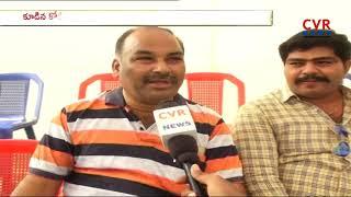 రెచ్చిపోతున్న కోడి పందేల నిర్వాహకులు | Huge People Rush to Kodi Pandalu in East Godavari - CVRNEWSOFFICIAL