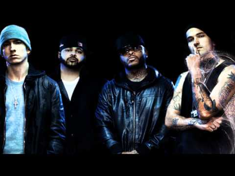 Eminem 2.0 Boys Official Song Ft. Slaughterhouse Yelawolf