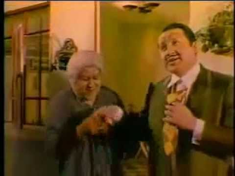 los polivoces-Gordolfo Gelatino   (Canción)