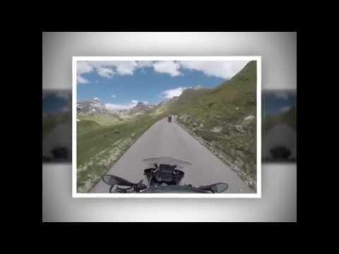 Montenegró Classic motoros túra 2014 május - Montenegro Classic motorcycle tour May 2014