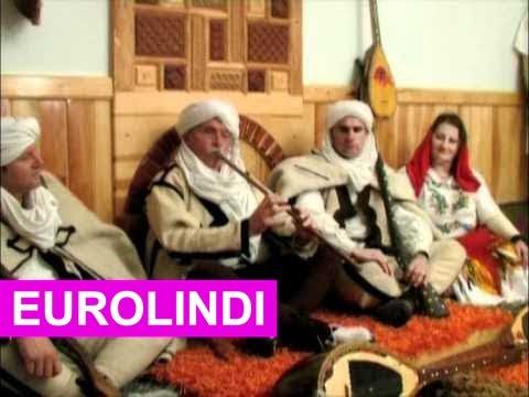 Kapllan Nikçi - Kavalla (Muzike Folklorike 2012)
