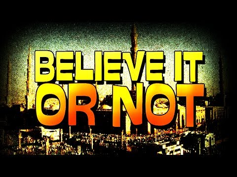 Atheists Are Terrorists By Definition (According To Saudi Arabia)