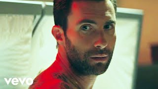 Maroon 5 - Wait (Offical Video) ( 2018 )