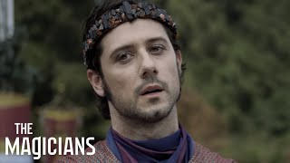 THE MAGICIANS | Season 3, Episode 2: Inside The Magicians | SYFY - SYFY
