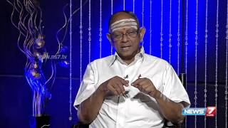 "Andrada Aanmigam 19-04-2016 ""Love for one's native land brings victory"" – NEWS 7 TAMIL Show"