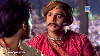 Maharana Pratap : Episode 303 - 29th October 2014