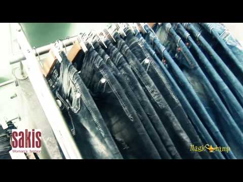 Sakis Modes   Γυναικεία Ενδύματα Δάφνη,Τζιν,Μπλούζες,Παντελόνια,Φορέματα,Βραδινά φορέματα