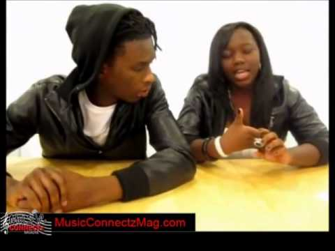Young Thug - Young Thug Predicts He Will Work With YMCMB Back In 2011 Interview