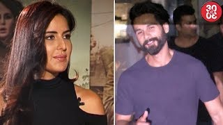 Katrina Opts Out Of 'Kesari' Due To Salman | Shahid Starrer 'Roshni's Teaser To Release This Diwali - ZOOMDEKHO