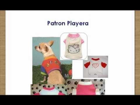Manual Para Hacer Ropa Para Perros, Pantalon, Camisa, Gorra, Iglu, Zapatos Para Perros Y Mas